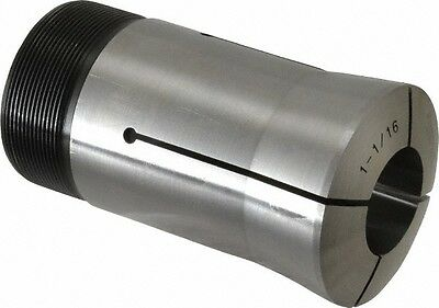 Lyndex 1-1/16 Inch Round 3J Collet 3-3/4 Inch Overall Length, 1.988-20 Inch E...