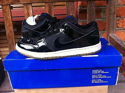 Nike SB Dunk Low Space Jams