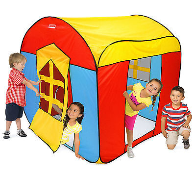 Mega House Play Tent Playhut Free Shipping High Quality