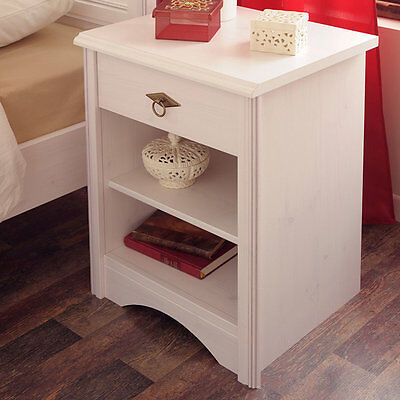 Marion 1 Drawer Nightstand Parisot Free Shipping High Quality