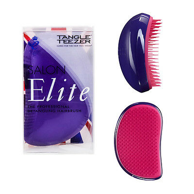 Originale Tangle Teezer Salon Elite Per Tutti Tipi Di Capelli Professionale