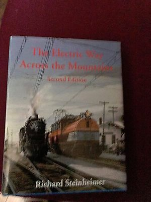 Electric Way Across The Mountains  2Nd Ed