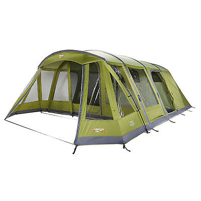 Vango Taiga 600 XL Tent Herbal