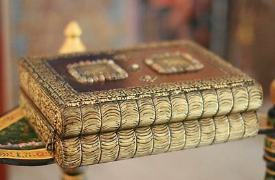 Fair Trade Repousse Jewellery Box Novica Free Shipping High Quality