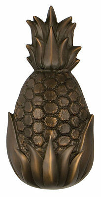 Pineapple Door Knocker Michael Healy Designs Free Shipping High Quality
