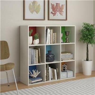 """Wink 36"""" Cube Unit Bookcase Altra Free Shipping High Quality"""