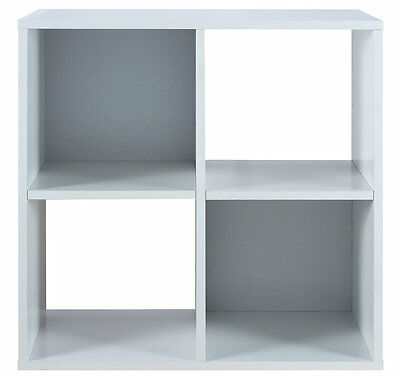"""Scates 23.9"""" Cube Unit Bookcase Varick Gallery Free Shipping High Quality"""