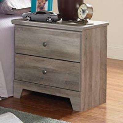 Noble 2 Drawer Nightstand Union Rustic Free Shipping High Quality