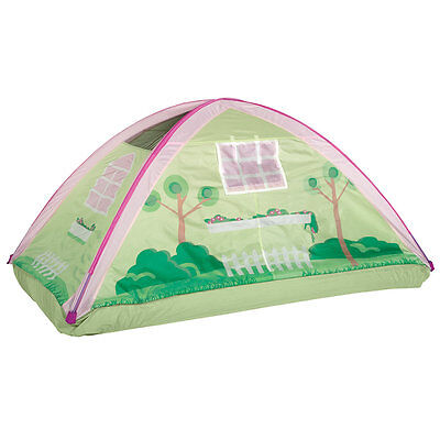 Cottage Bed Play Tent Pacific Play Tents Free Shipping High Quality