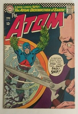 The Atom #24 (Apr-May 1964