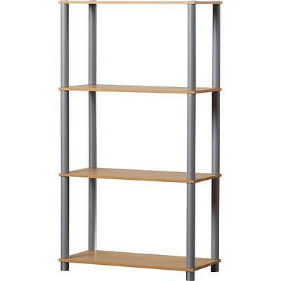 "Wetherington 44"" Etagere Bookcase Varick Gallery Free Shipping High Quality"