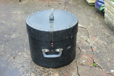 "Le Blond drum case 13"" x 12""."