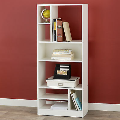 """Erica 53"""" Cube Unit Bookcase Zipcode™ Design Free Shipping High Quality"""