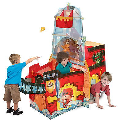 Cubetopia Jaxx Ship Play Tent Playhut Free Shipping High Quality