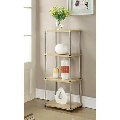 "Georgette 42"" Etagere Bookcase Zipcode™ Design Free Shipping High Quality"