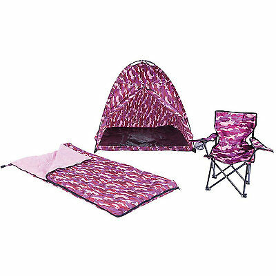 Camo 3 Piece Play Tent Set Pacific Play Tents Free Shipping High Quality