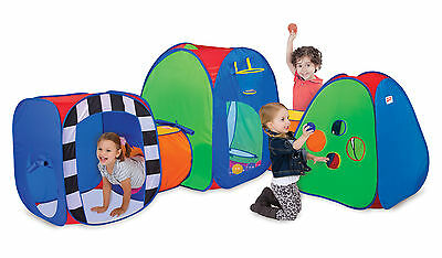 Megaland Play Tent Playhut Free Shipping High Quality