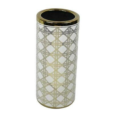 Ceramic Umbrella Stand Rosdorf Park Free Shipping High Quality