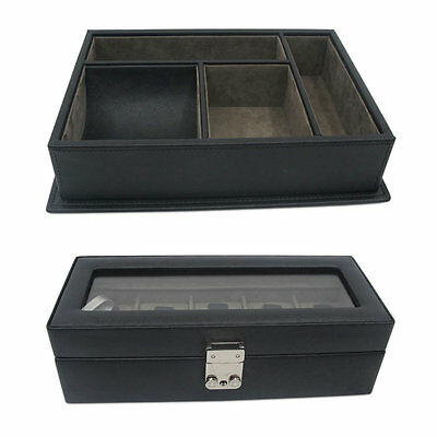 Watch and Desk Organizer Box Morelle Free Shipping High Quality