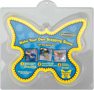 """Stepping Stone Mold Butterfly 12"""" 90723125"""