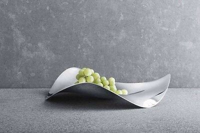 Georg Jensen Cobra Large Tray. art no 3586625