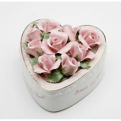 Heart Shaped Special Mom Music Box CosmosGifts Free Shipping High Quality