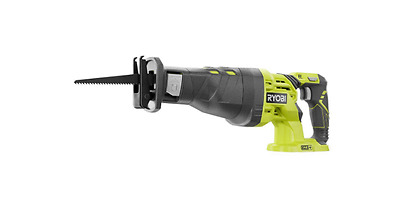 New 18-Volt Cordless Reciprocating W/ANTI-VIBE™ Fast Cutting Saw - Tool Only