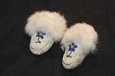 Vintage Baby Booties  Circa. Early 1940's
