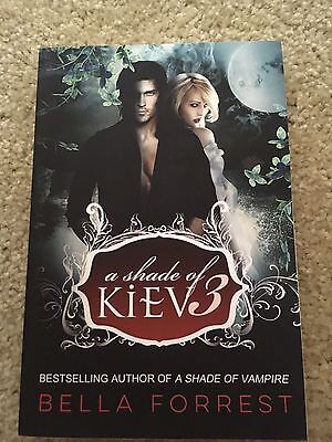 A Shade of Kiev 3 (Volume 3), Forrest, Bella, New Book