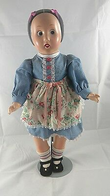 "1988 Ella Cinders doll by Horsman 18""tall Reproduction"
