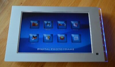 Linx Create & Connection Digital Photo Frame 10.2 inch multi-media photo display