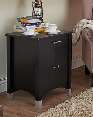 Derry 1 Drawer Nightstand Andover Mills Free Shipping High Quality