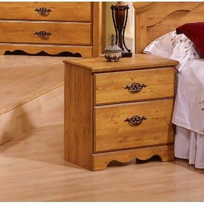 Huntington 2 Drawer Nightstand South Shore Free Shipping High Quality