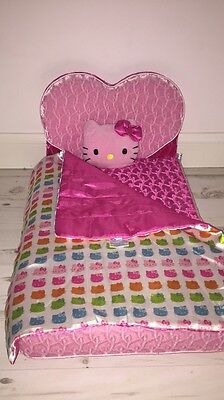 Build A Bear Bed And Bedding