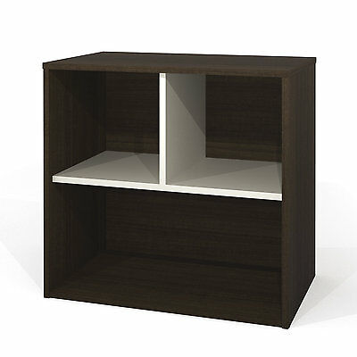 """Contempo 29"""" Cube Unit Bookcase Bestar Free Shipping High Quality"""
