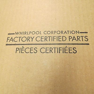 Brand New Whirlpool Ice Maker Condensate Water Pump part# 1901A fits Kenmore ,GE