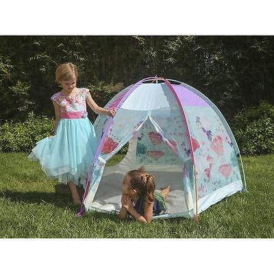 Fairy Blossom Gigantic Dome Play Tent Pacific Play Tents Free Shipping