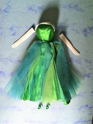 Vintage 1960's Original Barbie Senior Prom #951 Complete with Gloves