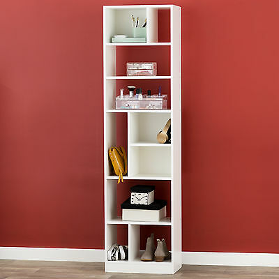 """Erica 71"""" Cube Unit Bookcase Zipcode™ Design Free Shipping High Quality"""