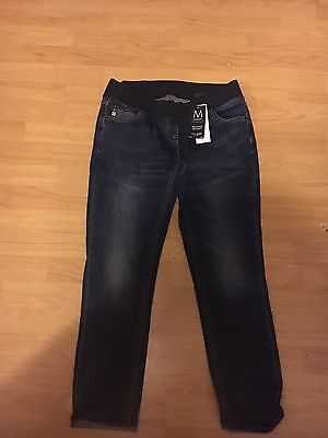 Brand New Next Maternity Jeans Size 12 R