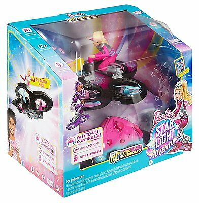 Barbie Star Light Adventure Flying RC Hover Toy Doll Lot of 50 New