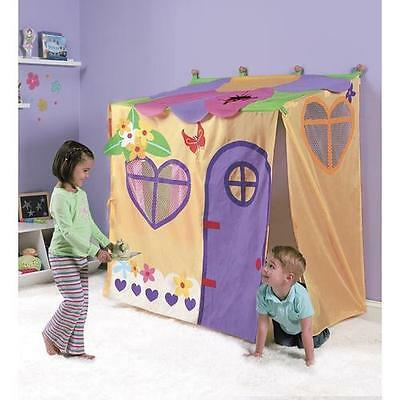 Garden Play Tent HearthSong Free Shipping High Quality