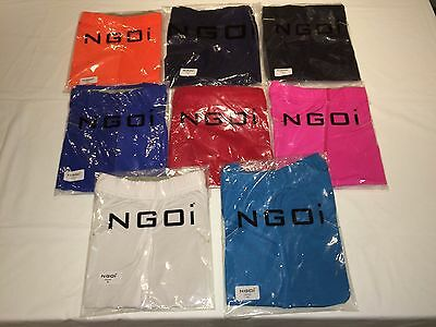 CLEARANCE New Kids NGOI Baselayer Shorts. Red x 40.