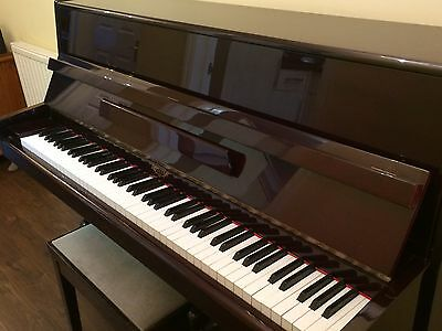 upright piano Eavestaff