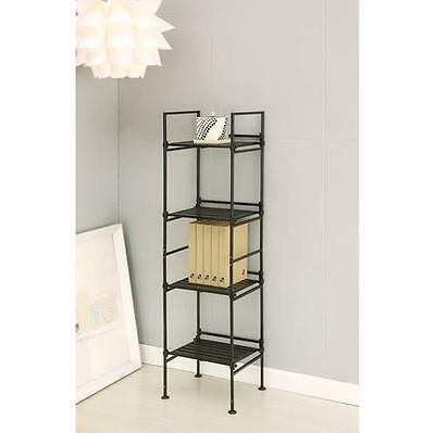 "45"" Etagere Bookcase OIA Free Shipping High Quality"