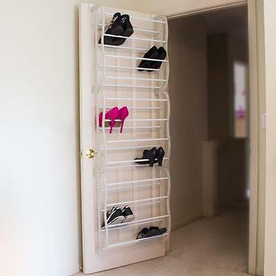 Over Door Shoe Organizer Trademark Global Free Shipping High Quality