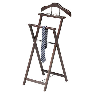 Valet Stand InRoom Designs Free Shipping High Quality