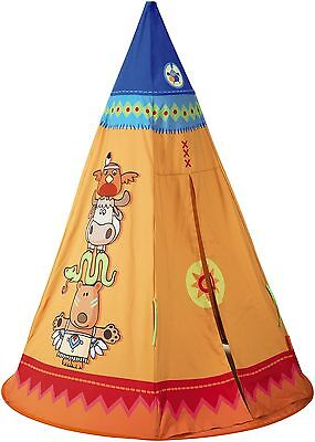 Tepee Play Tent Haba Free Shipping High Quality