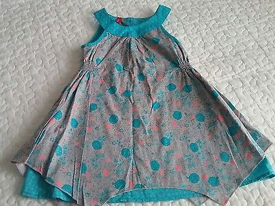 robe fille 23 mois orchestra
