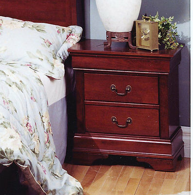 Brylee 2 Drawer Nightstand Eztia Free Shipping High Quality
